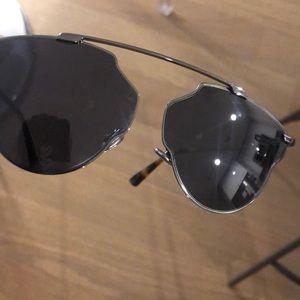 d2d5cc558a7 Dior Accessories - Dior So Real Pop Sunglasses